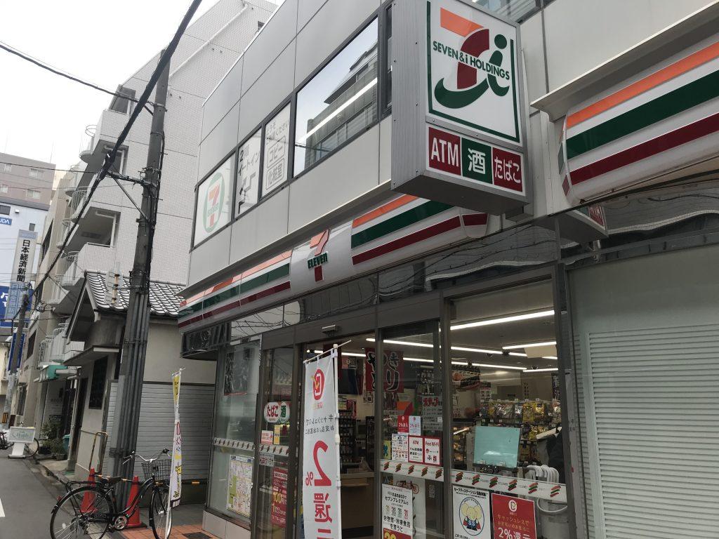 Kマンスリー大阪西天満 徒歩1分、68m